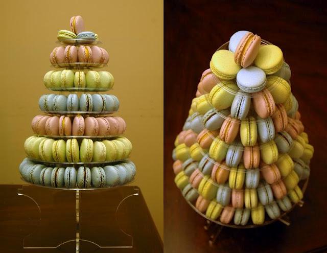 Macarons (Tower)
